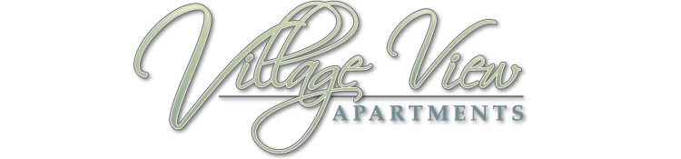 Village View Apartments logo